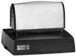 HD115 - 2000 Plus HD-115 Pre-Inked Stamp