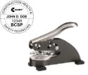 BCSP-CHST-DTEMBOSS - Desktop Embosser