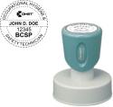 BCSP-OHST-N53 - Xstamper Pre Inked Stamp N-53